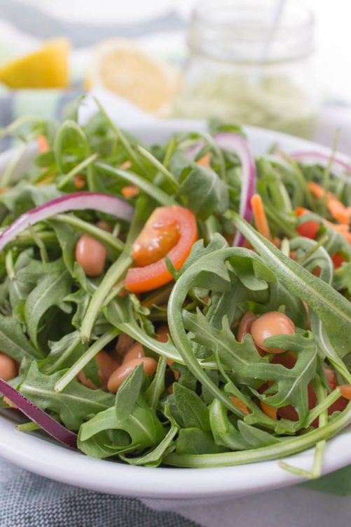 20 twenty of the very best salad recipes for summer that are sensational! There's a salad recipe here for every palate!